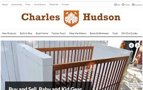 charles and hudson home improvement blogs