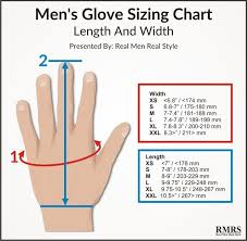 Driving Glove Size Chart A Mans Guide To Gloves What To Look For When Buying A