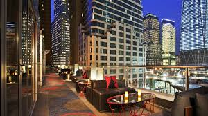 Living Room Bar Nyc Sunhotels Group Incentive Department W New York Downtown