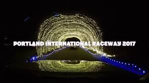 Portland International Raceway Christmas Lights Winter Wonderland Portland International Raceway Pir 2017 Christmas Lights