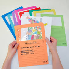 file folders. Delighful Folders Window Notes File Folders Pack Of 25 Assorted Throughout