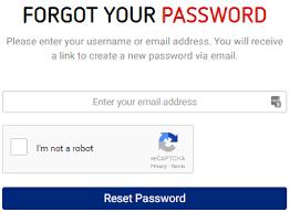 Scott And White My Chart Password Reset Password How Do I Reset My Forgotten Password On Heart Is
