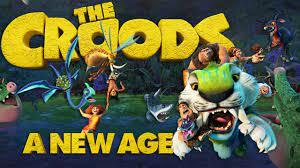 Review Gia Đình Croods: Kỷ Nguyên Mới – Xem tới đâu cười tới đó, nếu phải  ngưng cười chắc bạn đang cần thở - Review cho DZUI!