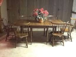 Early American Furniture Early American Style Spindleback Rocking