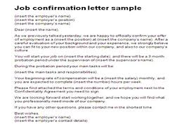 12 Employee Verification Letter Example Notice Paper