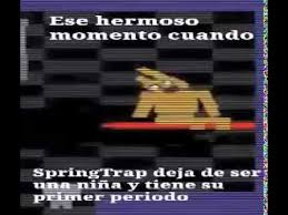 Memes de FNAF|Parte 2 - YouTube via Relatably.com