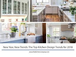 top kitchen design trends for 2022