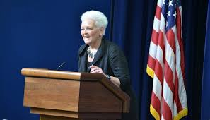 GPF Speaker Gayle Smith Nominated to Lead USAID - World Affairs Council