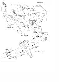 Motor kawasaki ninja 650r wiring diagram for motor 2009 2013 650