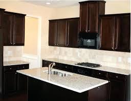 Kitchen Ideas Dark Cabinets Cool Decorating