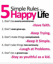 Short Funny Sayings About Life and Happiness with Highest ... via Relatably.com