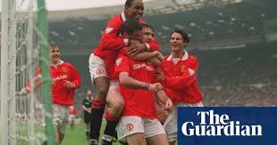 Football fans can back manchester united or west ham to win at a huge price with this fa cup special from 888 sport. The Joy Of Six Manchester United V Chelsea Matches Manchester United The Guardian