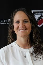 Chaia Huff - Head Coach - Staff Directory - Edgewood College Athletics