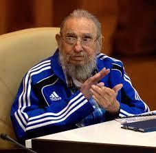 Fidel Castros Sportler flüchteten oft ...