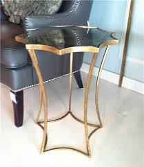 back home furniture. Mirrored Sunburst Side Or End Table, Available At Back Home Furniture In Austin, TX