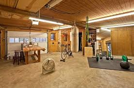 garage gym ideas tips to build home design40