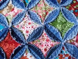 cathedral rag quilt | Quilting | Pinterest | Rag quilt, Cathedrals ... & cathedral rag quilt Adamdwight.com