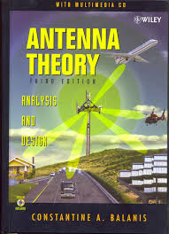 Antenna Theory And Design Pdf Balanis Home Publications