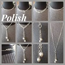 Premier Designs Galaxy Necklace Different Ways To Wear Our Polish Necklace Cris Julian Www