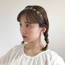 前髪の分け目で簡単イメチェンおすすめのモテる分け目と変え方14選