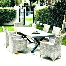 gray patio furniture outdoor furniture set awesome 2 seat patio garden treasures amazing brown wicker s gray patio furniture