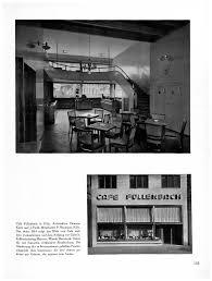 Cafe Wirth In Stuttgart Architekt Hans P Schmohl Stutt Gart Ein