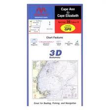 Maptech Waterproof Charts Maine Maptech Chart Kits Books Navigators Cruising Guides
