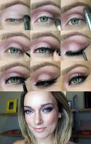 holiday 2016 makeup look