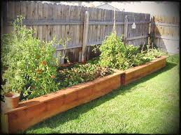 raised beds with rabbit fence for rhcom planter container ing attractive inspiration rhstardzcom planter backyard vegetable garden box container