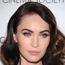 for those intimidated by heavy smoky eyes megan fox s softer version delivers the same sultry effect