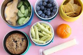 25 healthy toddler snacks to take on