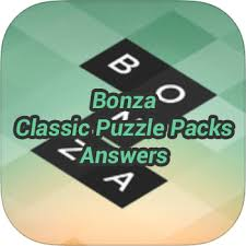 Each world has more than 20 groups with 5 puzzles each. Bonza Answers Classic Puzzle Pack 6 30 Phonetic Alphabet O Z Game Solver
