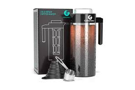 Brewers best coffee porter kits are for sale at adventures in homebrewing. 6 Best Cold Brew Coffee Makers In 2020 How To Make Cold Brew At Home Gq