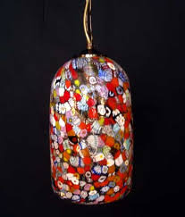 art glass pendant lighting. murano glass lighting millefiori art pendant