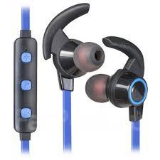 Беспроводные <b>наушники Defender OutFit B725</b> черный+синий ...