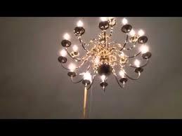 chandelier lightbulb changer