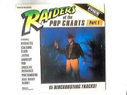 Details About Raiders Of The Pop Charts Part 1 Lp Com Various 1982 Rtl 2088 A Id 15585