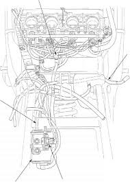 california type honda cbr 600 f4i kappa motorbikes honda cbr 600 f4i wiring diagram