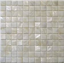 natural shell mosaic tile backsplash sw00201 2