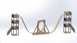 BuildIts in Progress: Roller Coaster Mechanical Design: How to ...