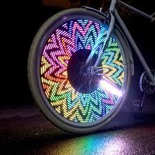 M232 Wheel Light Monkeylectric M232 Monkey Light Bike Wheel Light Rei Co Op