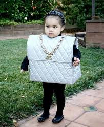 chanel kids. the cutest little chanel bag costume. that\u0027s about as close i will probably get kids