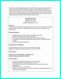 Download Fresh Job Duties Of Cna | B4-Online.com