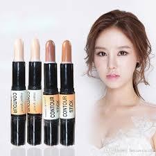 creamy face concealer highlight contour stick makeup waterproof contouring highlight concealing blemish best bronzer for fair skin best highlighter makeup