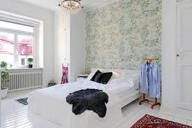 40 Scandinavian Wallpaper Ideas Making Decorating a Breeze - Freshome.com