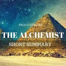 summary of the book the secret by rhonda byre education the alchemist short summary