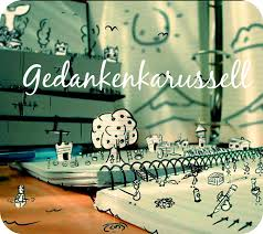 Kueckibooks Gedankenkarusell Poetry Slam über Momente Des