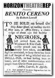benito cereno a tutorial study guide and commentary melville benito cereno