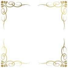 frame border. Delighful Border Transparent Decorative Frame Border PNG Image Inside R