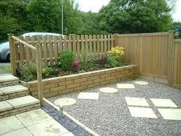 small fence ideas small garden fence ideas inspired garden fence ideas the  intended for small garden